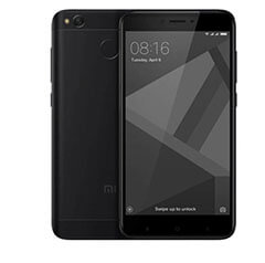 Xiaomi Redmi 4x 3Gb/32Gb (Black)